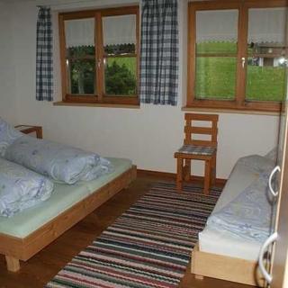 Kohler Renate - Wohnung 2 - Schoppernau