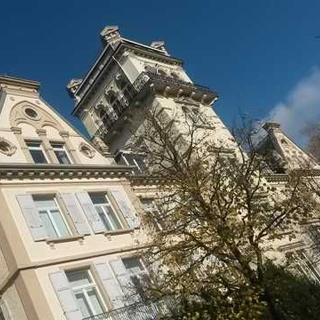 Ekatarina Apartment Bergschloss Baden-Baden - Bergschloss 302: 4+2 Personen - Baden-Baden