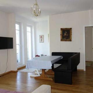 Ferienwohnung Haus Bucheneck mit 2 Schlafzimmern - Ferienwohnung Haus Bucheneck - Graal-Müritz
