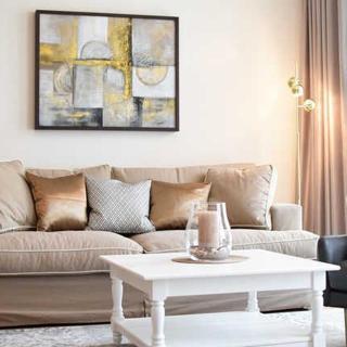 Kleine Auszeit FIRST SELLIN 90 m² - B.18 - Appartement 18 Kleine Auszeit - Sellin