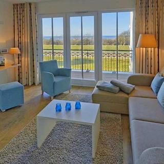 Aparthotel Waterkant Suites 1-22 - bews1-22 Aparthotel Waterkant Suites 1-22 - Börgerende-Rethwisch