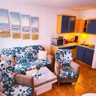 Wohnpark Binz (mit Hallenbad) - 2 Raum App. A+ - Binz