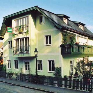 Appartementhaus Grill - SUITE 4 mit Frühstück - Strobl