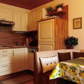 Haus Sonnwinkl - Apartment mit 2 Schlafzimmern - St. Gilgen