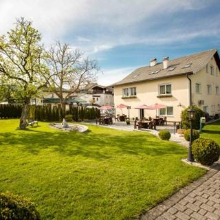 Pension KNOLL am Attersee - Junior Suite - Schörfling am Attersee