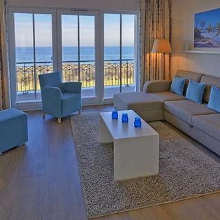 Aparthotel Waterkant Suites 3-67 - bews3-67 Aparthotel Waterkant Suites 3-67 - Börgerende-Rethwisch