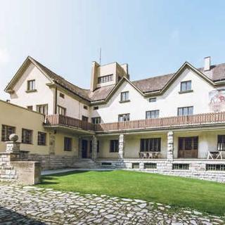 Zweitwohnsitz - Zwei Doppelzimmer Valerie & Livia - Drosendorf