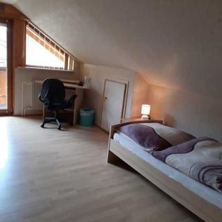 Haus Waldeck - Einzelzimmer - Furtwangen