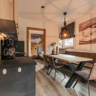 Apartment Typ E/F im Alpin Resort Montafon - Apartment Typ E/F im Alpin Resort Montafon (mit Haustier) - Gargellen