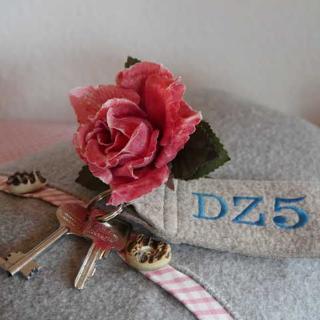 Moarhof - Doppelzimmer Nr. 5 - Bad Wiessee