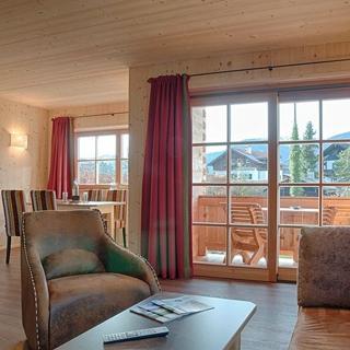 Ferienwohnungen am Webermohof - Ferienwohnung Hafelbach - Rottach-Egern