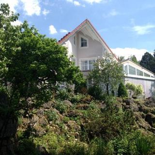 Villa Frauenstein - Ferienwohnung 4 - Wiesenttal