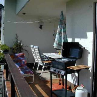 Haus Erna - Doppelzimmer für Appartement - Doren