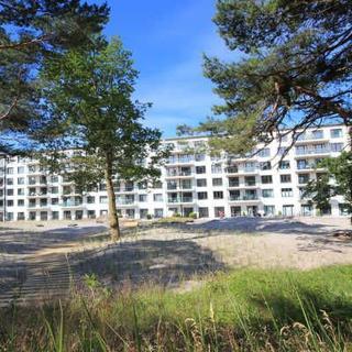 Haus Granitz BinzProra by Rujana - 2-Raum App. 110RB4 Haus Granitz - Prora