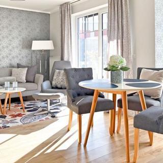 Villa Seeluft - No. 3 - Zingst
