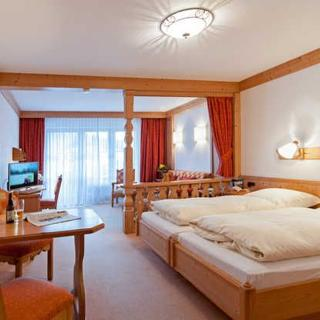 Fewo 12, Appartementhaus an der Rottach - 1-Raum Ferienappartement in bester Lage - Rottach-Egern