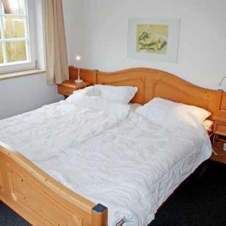 Ferienhäuser und -wohnungen  Goorwiesen - Appartement Kormoran - Vilmnitz