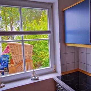 Wohnpark Binz (mit Hallenbad) - 3 Raum App. B+ - Binz