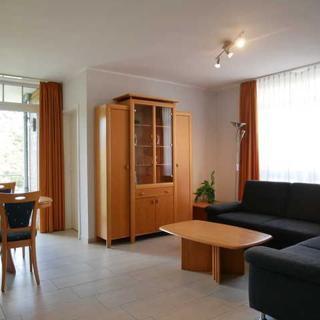 Haus Roland - Wohnung 22 und 25 - Wohnung 22 - Zinnowitz (Seebad)