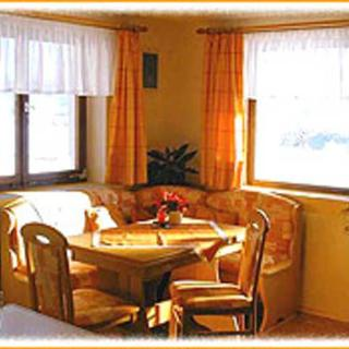 Haus Erna - Ferienwohnung - Doren