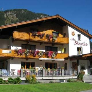 Haus Bergfriede - Doppelzimmer - Mayrhofen