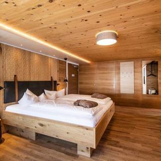 Alpen Hotel Post**** - Großes Familiennest - Au