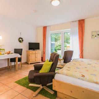 Landhaus Teuteberg - Appartement - Bad Bevensen