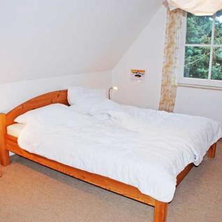 Ferienhäuser und -wohnungen  Goorwiesen - Appartement Schwalbe - Vilmnitz