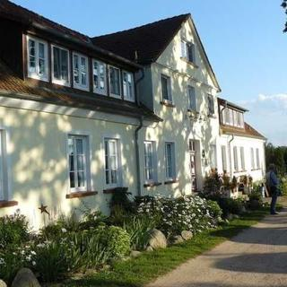 Hotel Gutshaus Kajahn - Doppelzimmer - Gustow