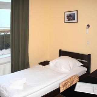 Gästehaus am Hafen - Familienzimmer - Stralsund