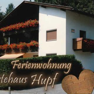 Gästehaus Hupf - Ferienwohnung   App. 1 - Walchsee