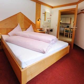 Apart Zimalis **** - Top ausgestattets Appartement in bester Lage, 3-4 Personen, Sauna, WLAN kostenlos, Einstieg Langlaufloipe/Winterwanderweg, Betten in Überlänge 2,20 m - Galtür
