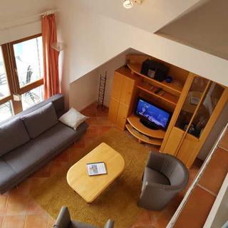 Ferienwohnung Haus am See 07 OT Seedorf - Wohnung Nr. 7 - Sellin