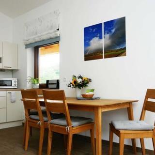 Preuschens Hof - Ferienwohnung Sternenhimmel - Egloffstein