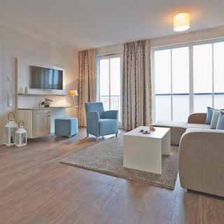 Aparthotel Waterkant Suites 4-72 - bews4-72 Aparthotel Waterkant Suites 4-72 - Börgerende-Rethwisch