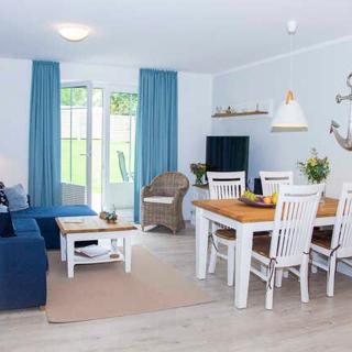 Cottage im Gutspark - Hs. 1, Whg. 2 - Rerik