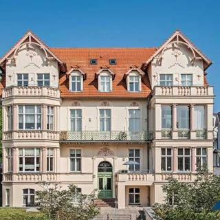 Villa Frisia Whg. 25 - Bansin