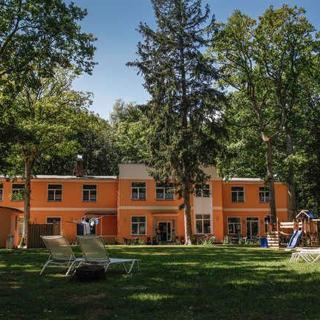 Ferienpark Bernstein - Ferienwohnung für 5 Personen Bernstein 4 - Dranske