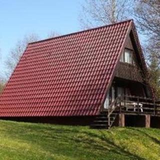Ferienhaus bis 4 Personen mitten in der Natur (TW50101) - Schleusingen