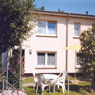 Ferienwohnungen in Kühlungsborn-Ost - (52) 2- Raum- Ferienwohnung- Karl-Risch-Straße - Kühlungsborn