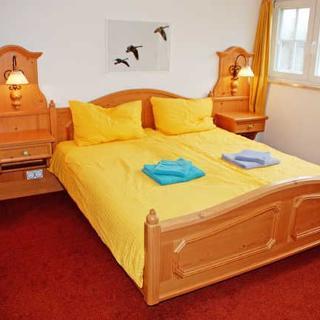 Ferienhäuser und -wohnungen  Goorwiesen - Appartement Wildgans - Vilmnitz