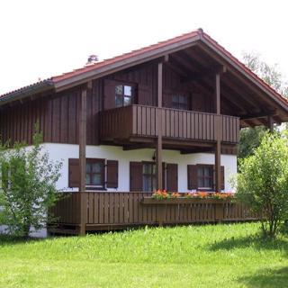 Waldferiendorf Regen - Typ A - Regen