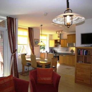 Haus Roland - Wohnung 28 - Wohnung 28 - Zinnowitz (Seebad)