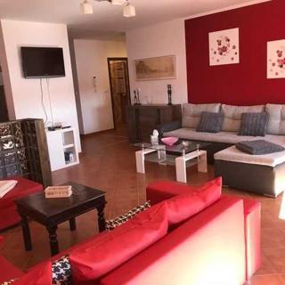 Villa Concha - Ferienwohnung 13 - Swinoujscie
