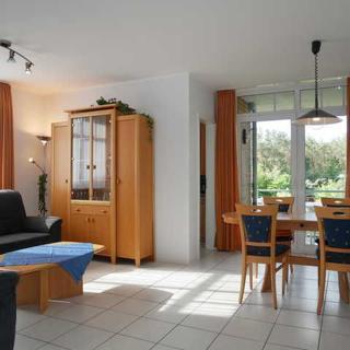 Haus Roland - Wohnung 22 und 25 - Wohnung 25 - Zinnowitz (Seebad)