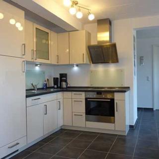 Strandresidenz Appartement Basstölpel A22 in Prora - Appartement A22 60m² bis 3 Erw. + 1 Kleinkind (bis 3 J.) - Prora