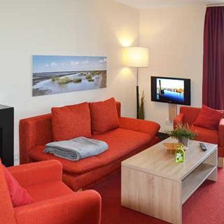 Resort Deichgraf 27-10 - wrrd27-10 Resort Deichgraf 27-10 - Wurster Nordseeküste