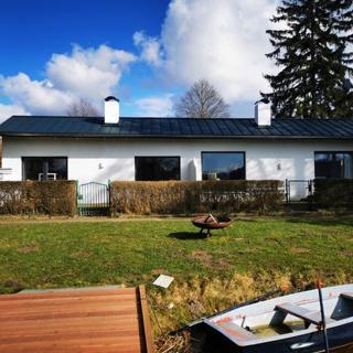 Ferienhaus Ravensruh - Doppelhaushälfte 2 - Neukloster