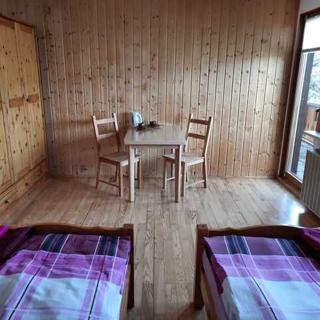 Haus Waldeck - Zweibettzimmer - Furtwangen