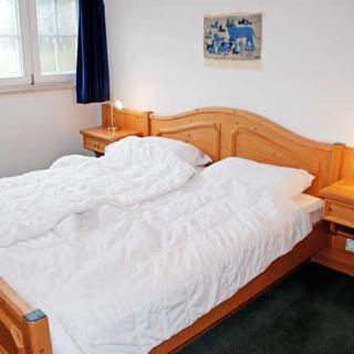 Ferienhäuser und -wohnungen  Goorwiesen - Appartement Seeadler - Vilmnitz